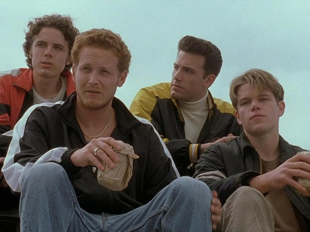 Good Will Hunting image Good Will Hunting HD wallpapers and