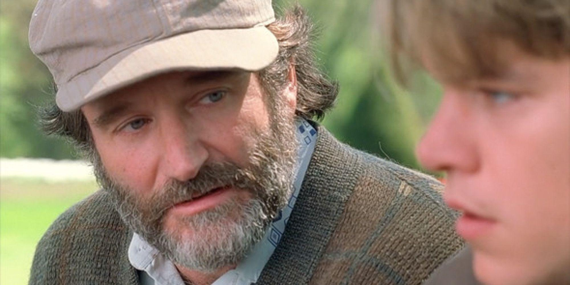 Most viewed Good Will Hunting wallpapers