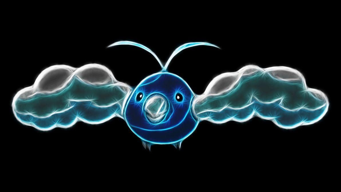 Swablu by TheBlackSavior on DeviantArt