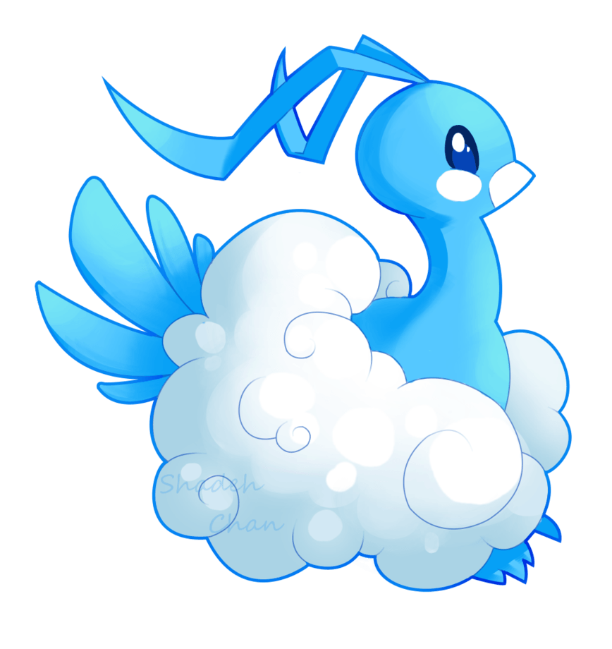 Lil Altaria by Nell