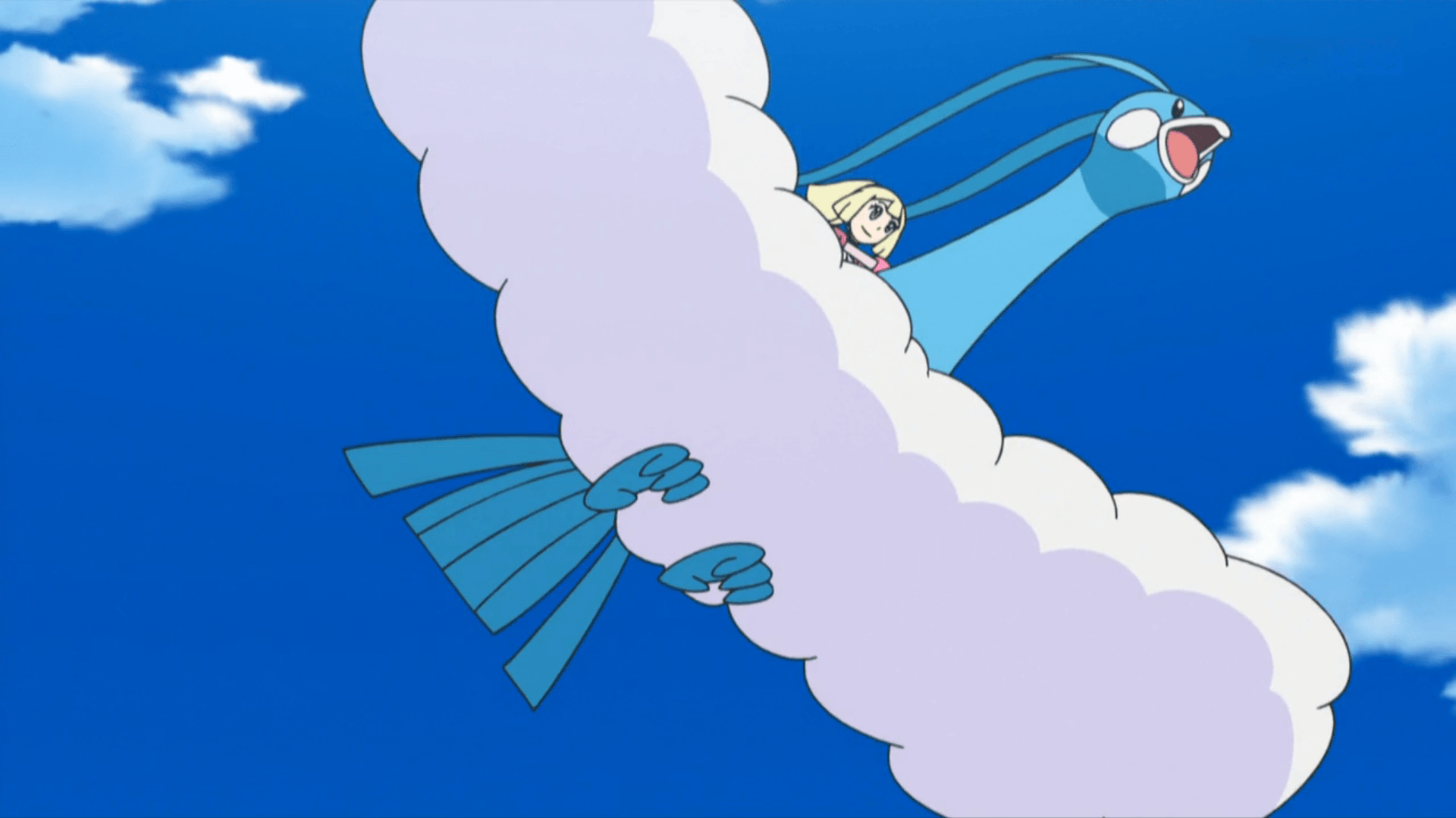 Image - Ultra Guardian Lillie's Ride Altaria.png | Pokémon Wiki ...