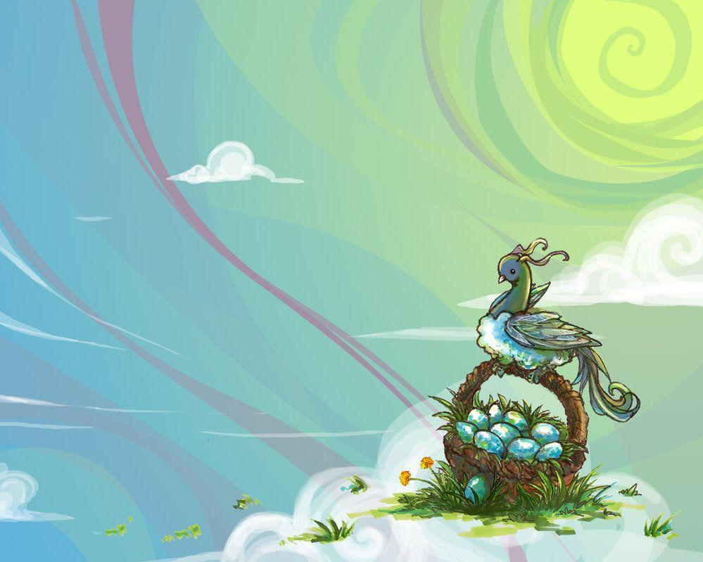 Pkmn: Altaria Wallpapers by Serain