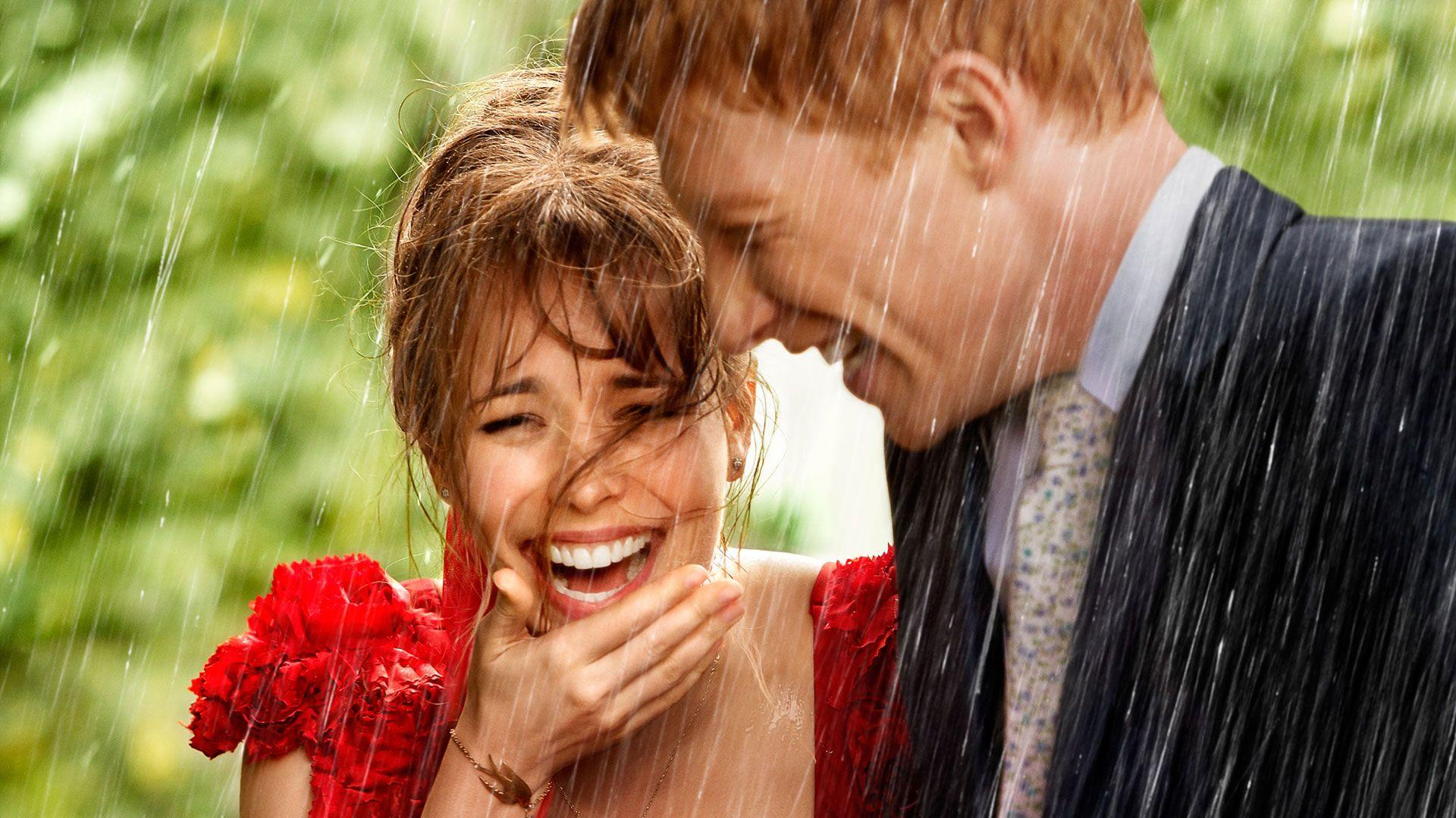 About Time Movie Wallpapers
