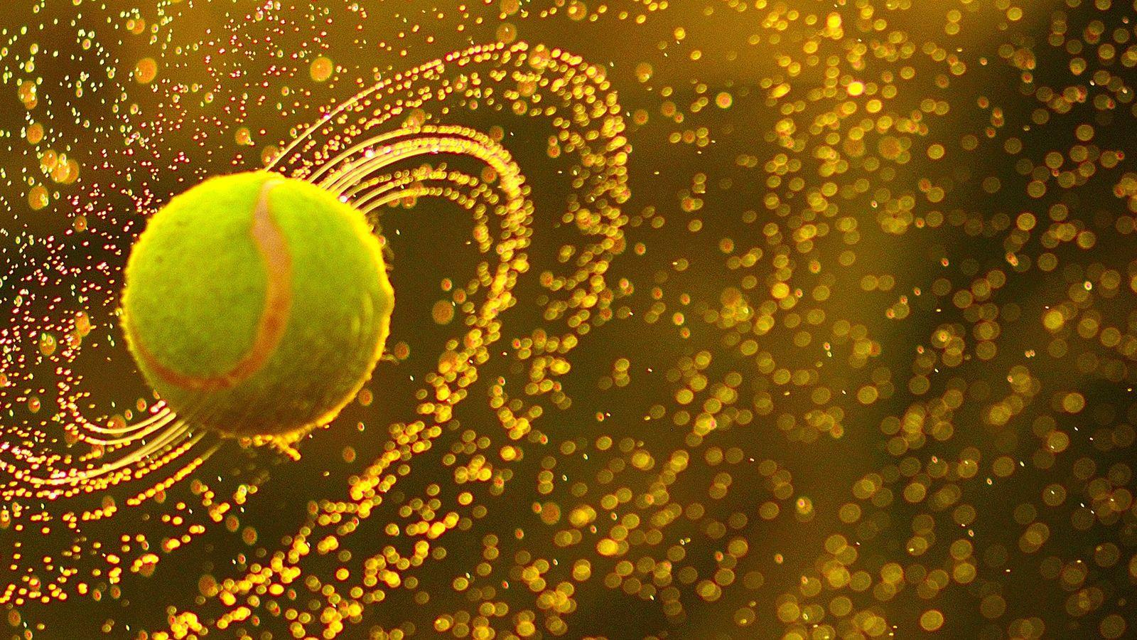 Tennis Wallpapers Wallpaper Cave