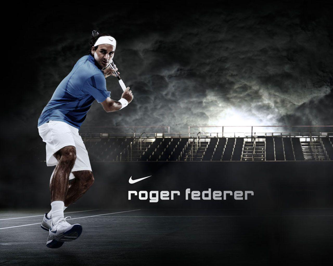 Sports Wallpapers HD: Tennis Wallpapers HD