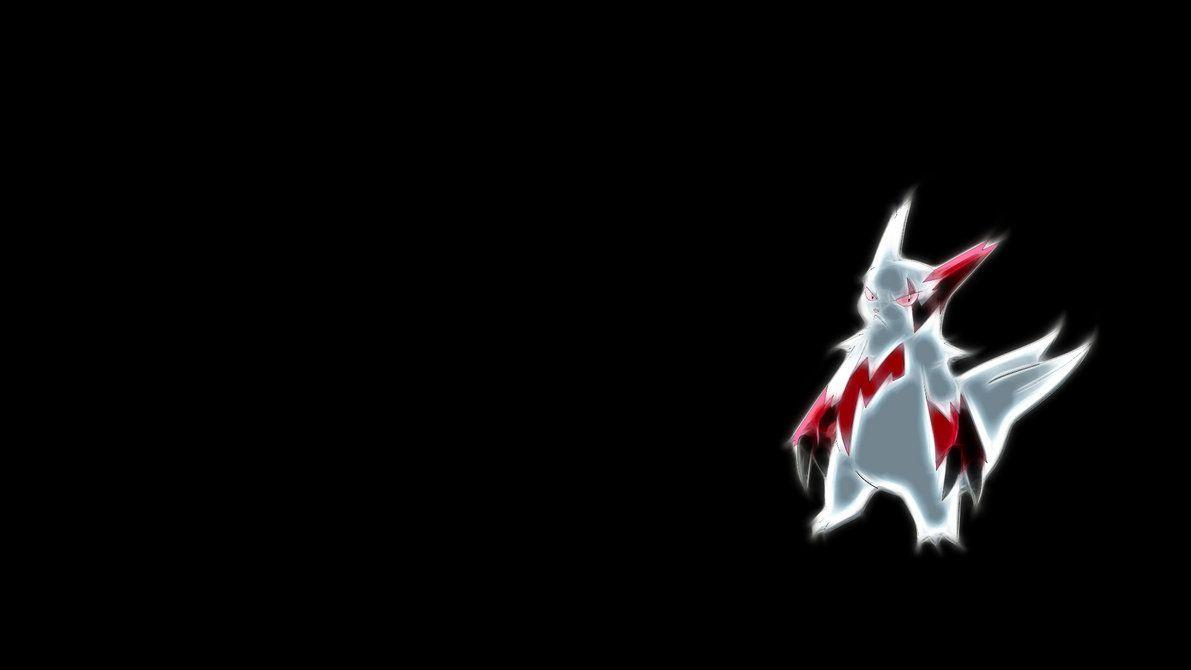 Zangoose Wallpaper by Phase-One on DeviantArt