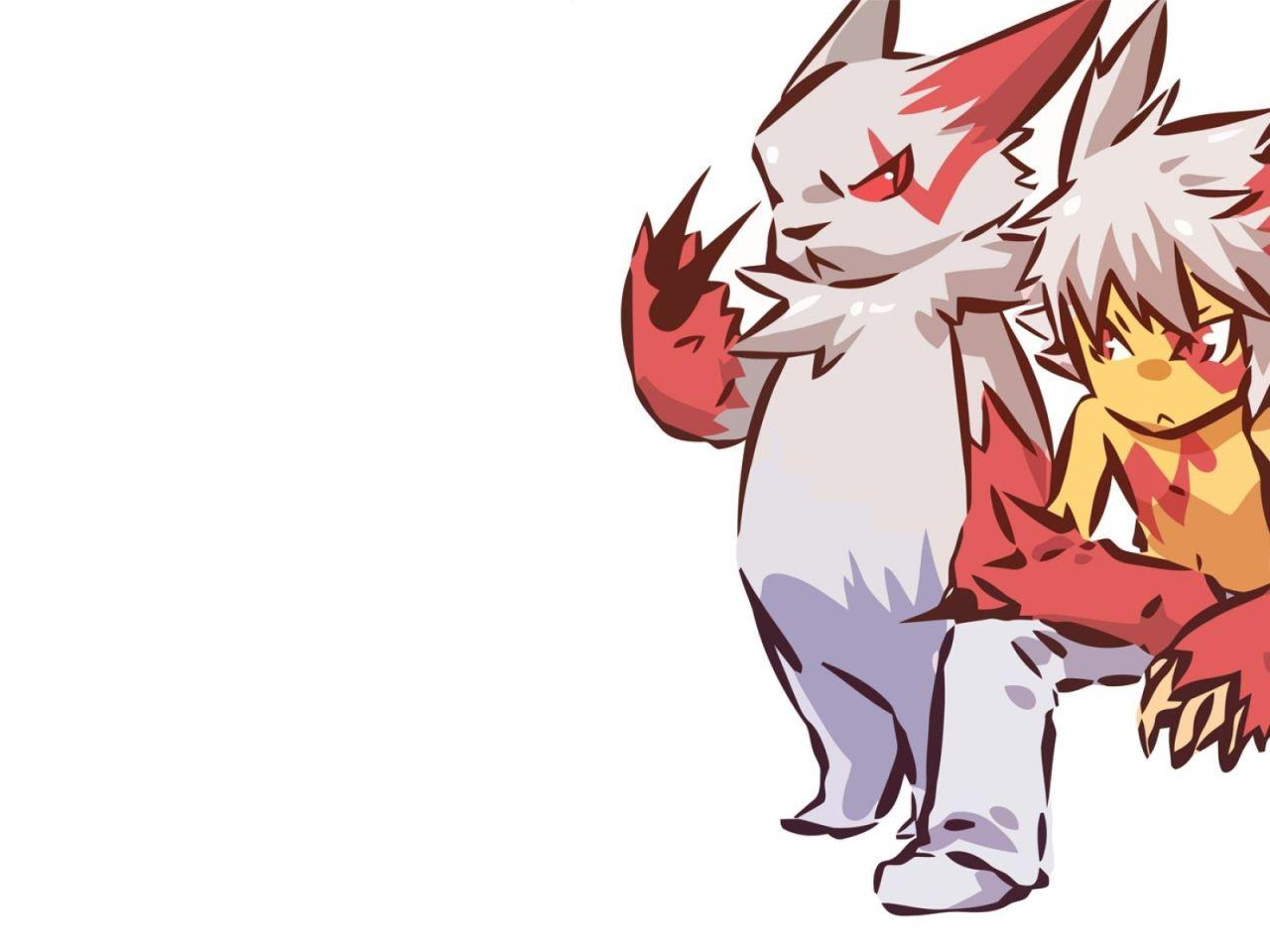 wallpapers for phone 5 — pokemon simple background zangoose hitec ...