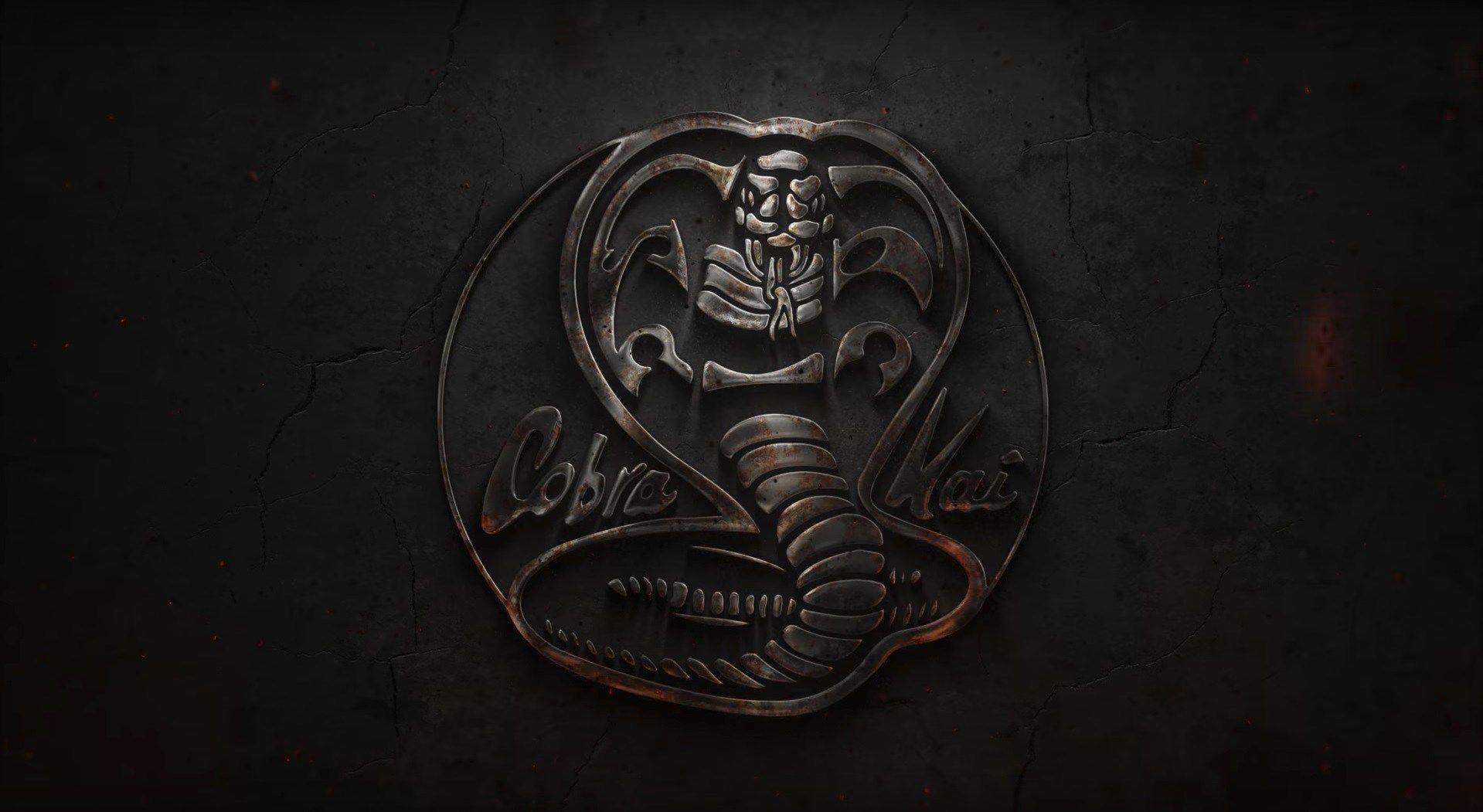 Cobra Kai Teams Background 3