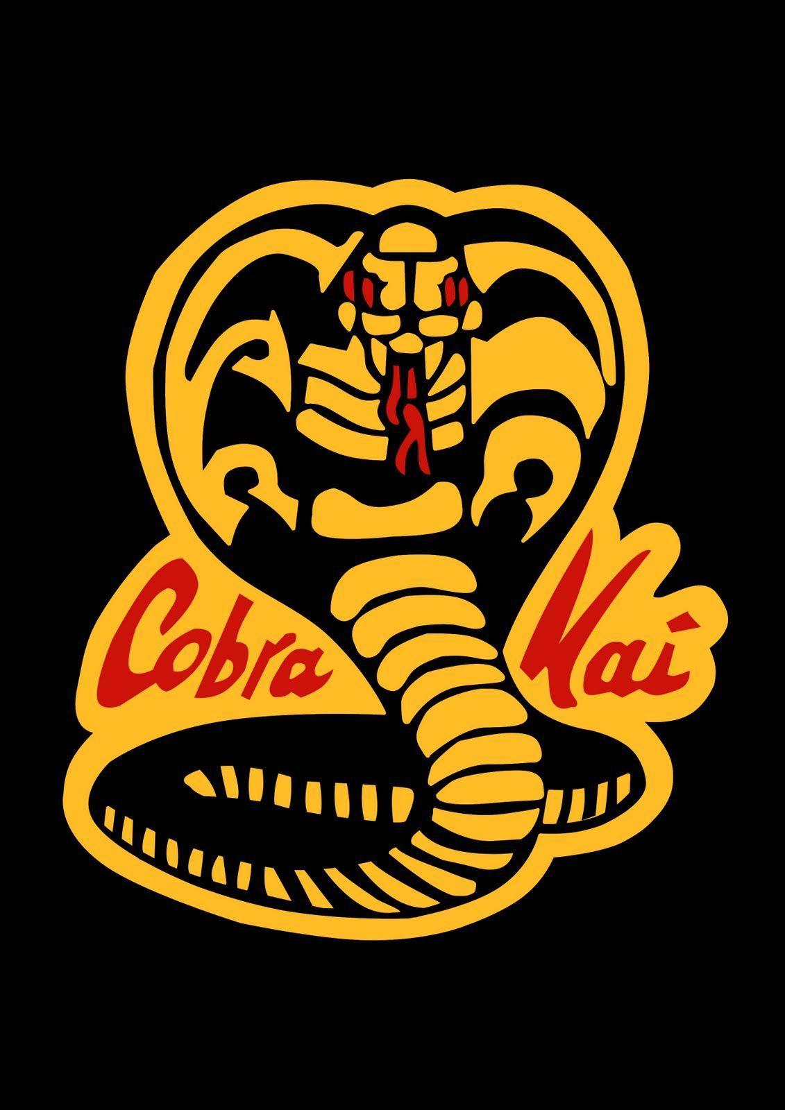 Cobra Kai Wallpapers - Wallpaper Cave