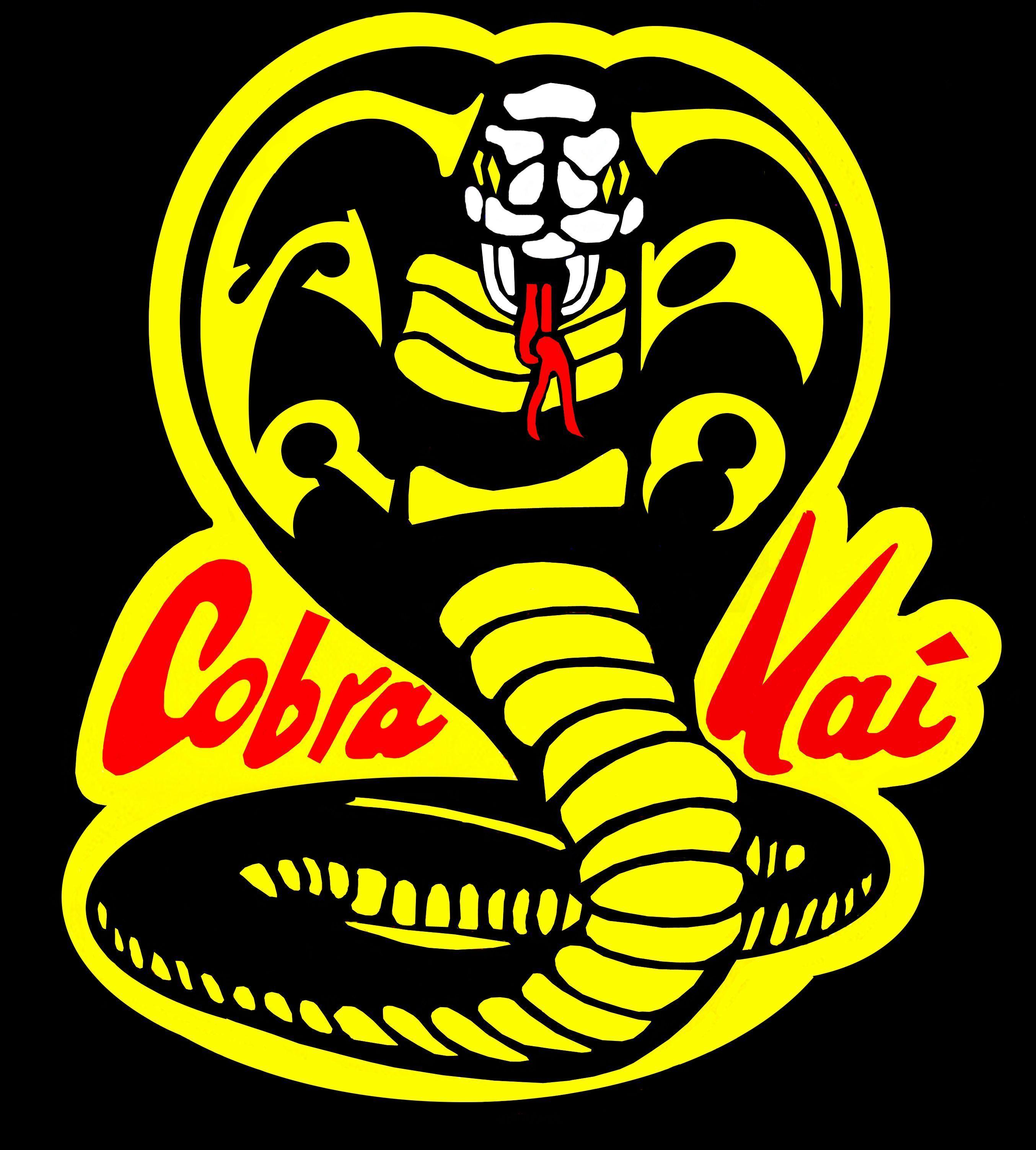 Cobra Kai Wallpapers Wallpaper Cave