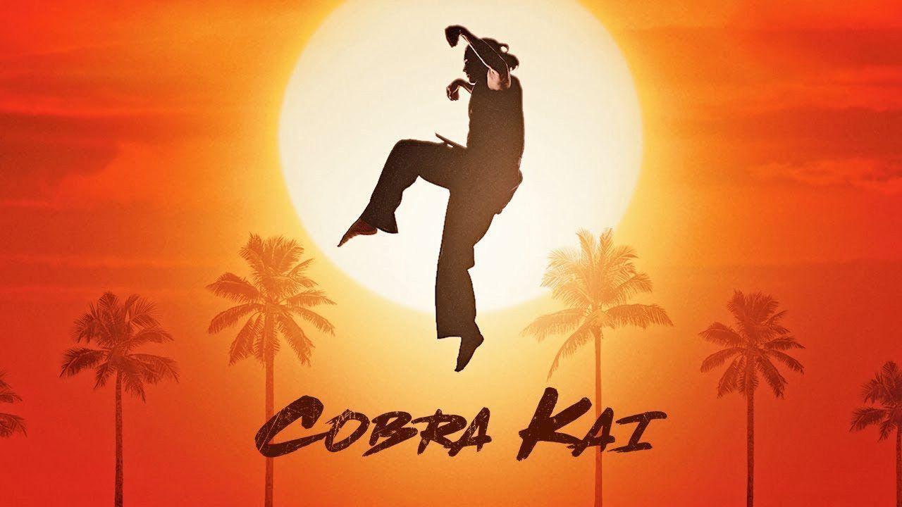 Cobra Kai Teams Background 5