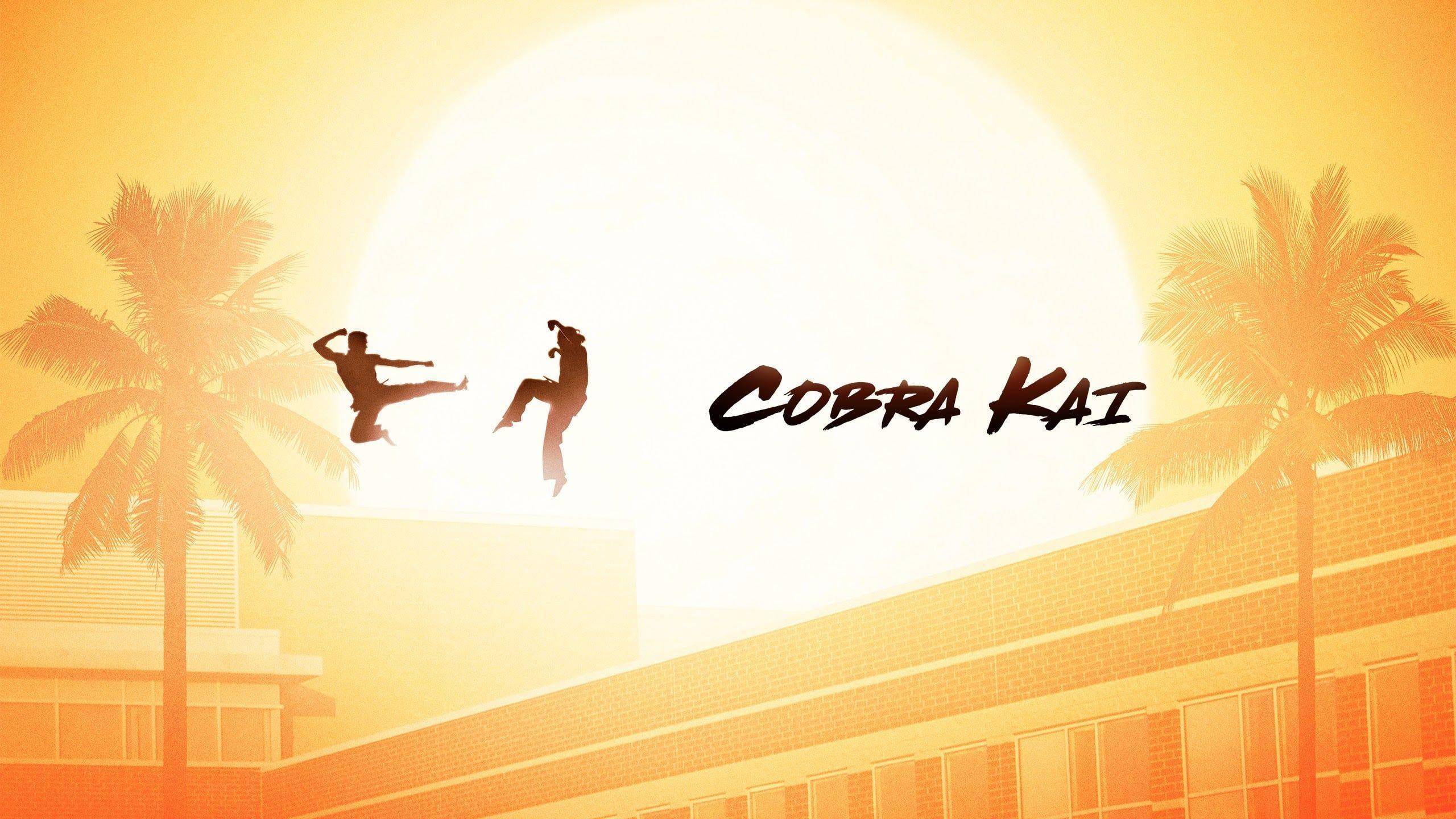 Cobra Kai Teams Background 6