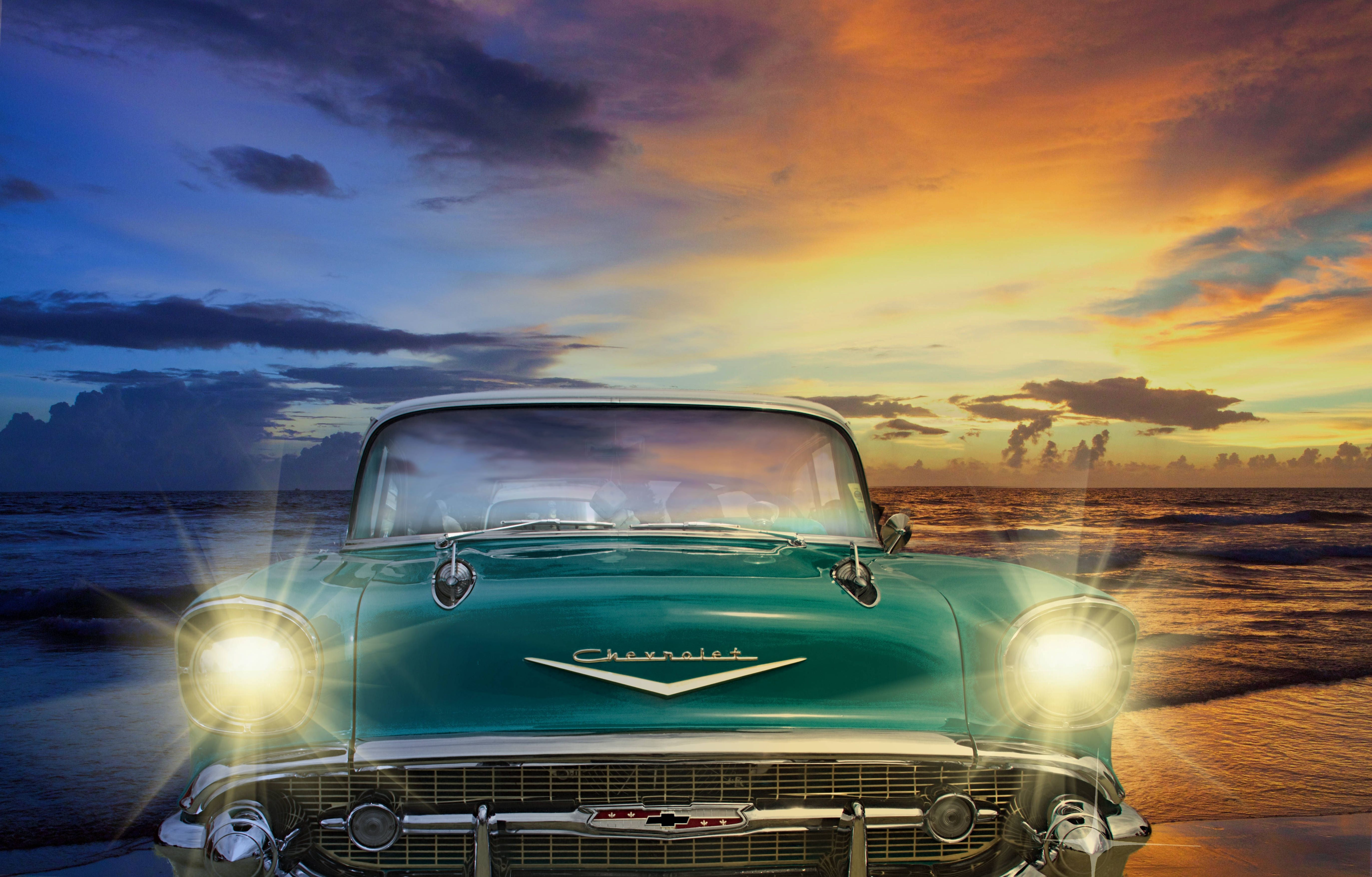 Old Classic Chevrolet Wallpapers - Wallpaper Cave