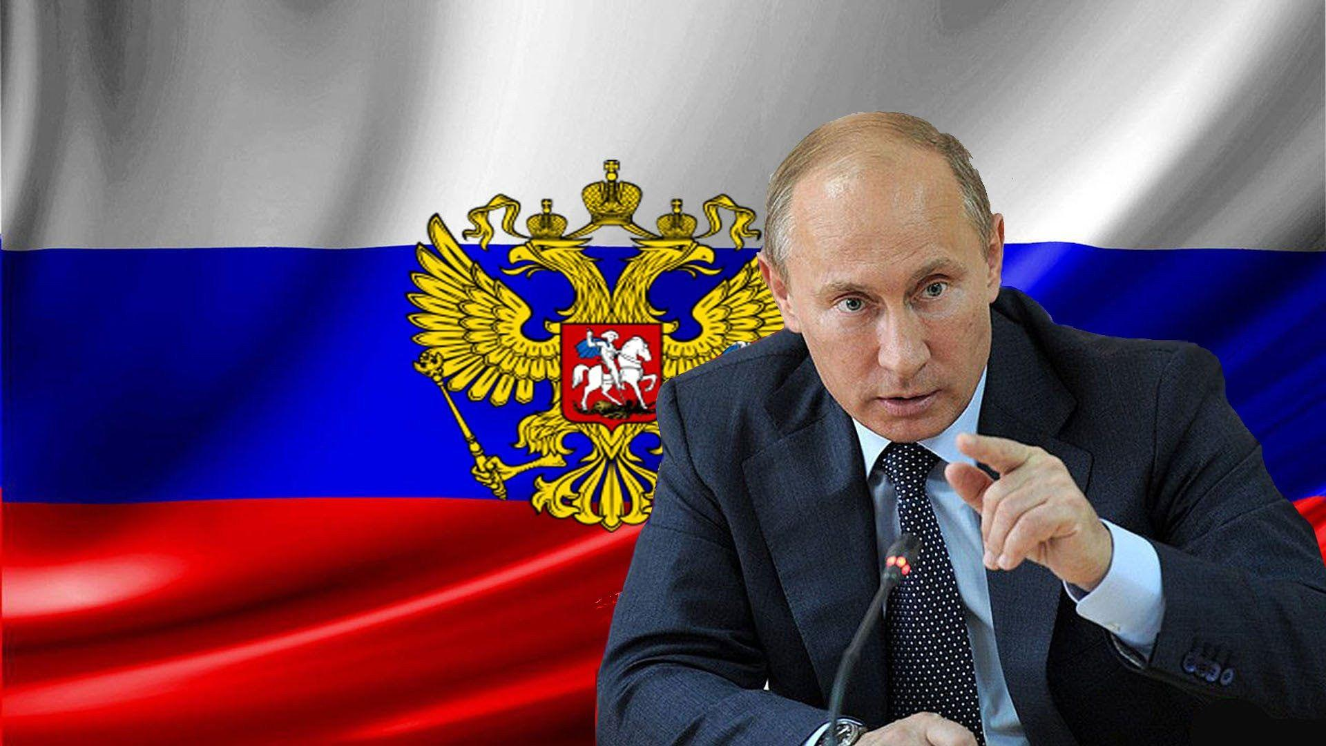 Vladimir Putin Wallpapers and Background Images - stmed.net