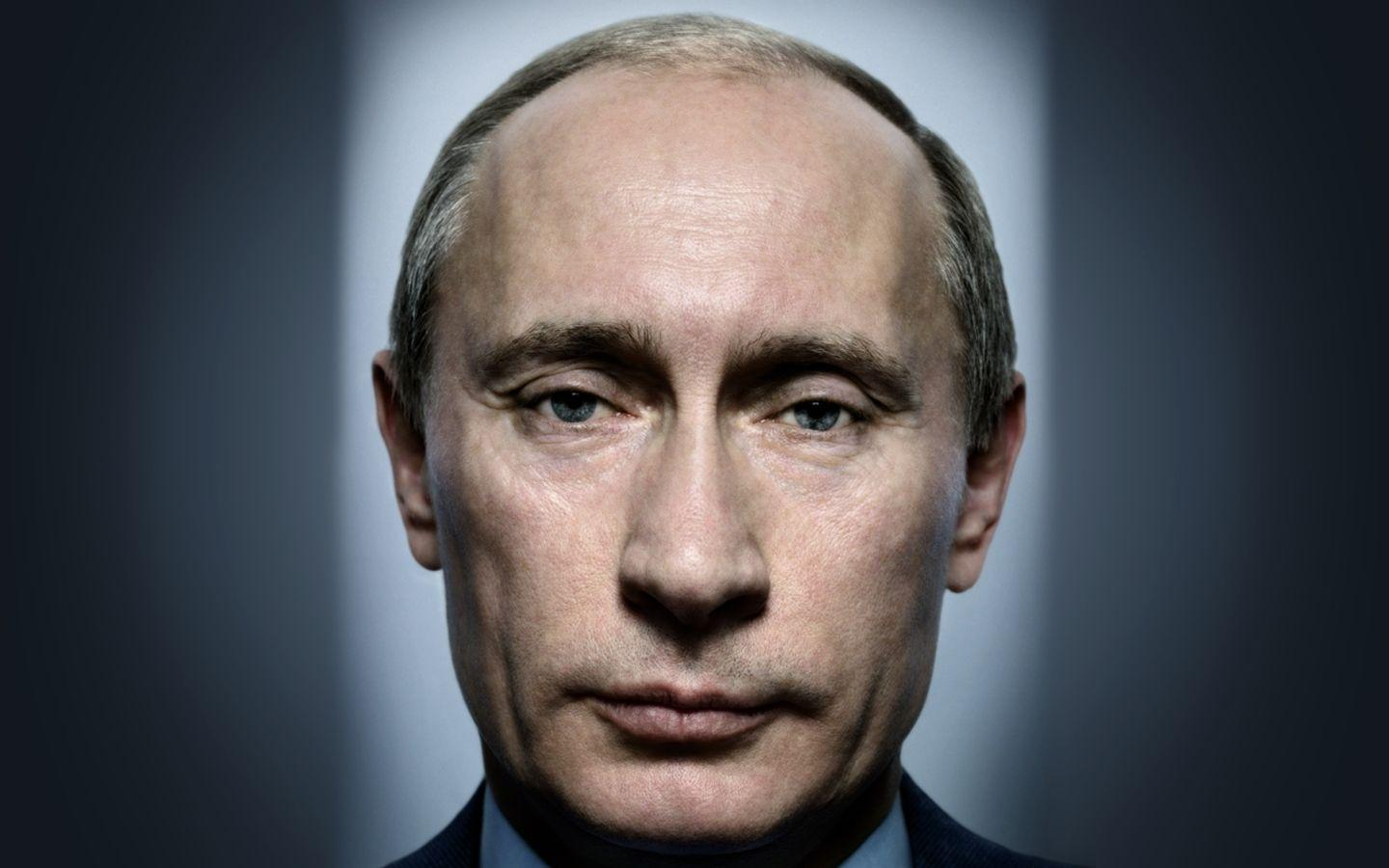 Russia, presidents, Vladimir Putin, politician :: Wallpapers