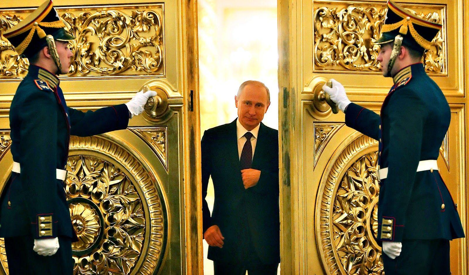 Vladimir Putin Russian President HD Wallpapers, Images and Photos ...