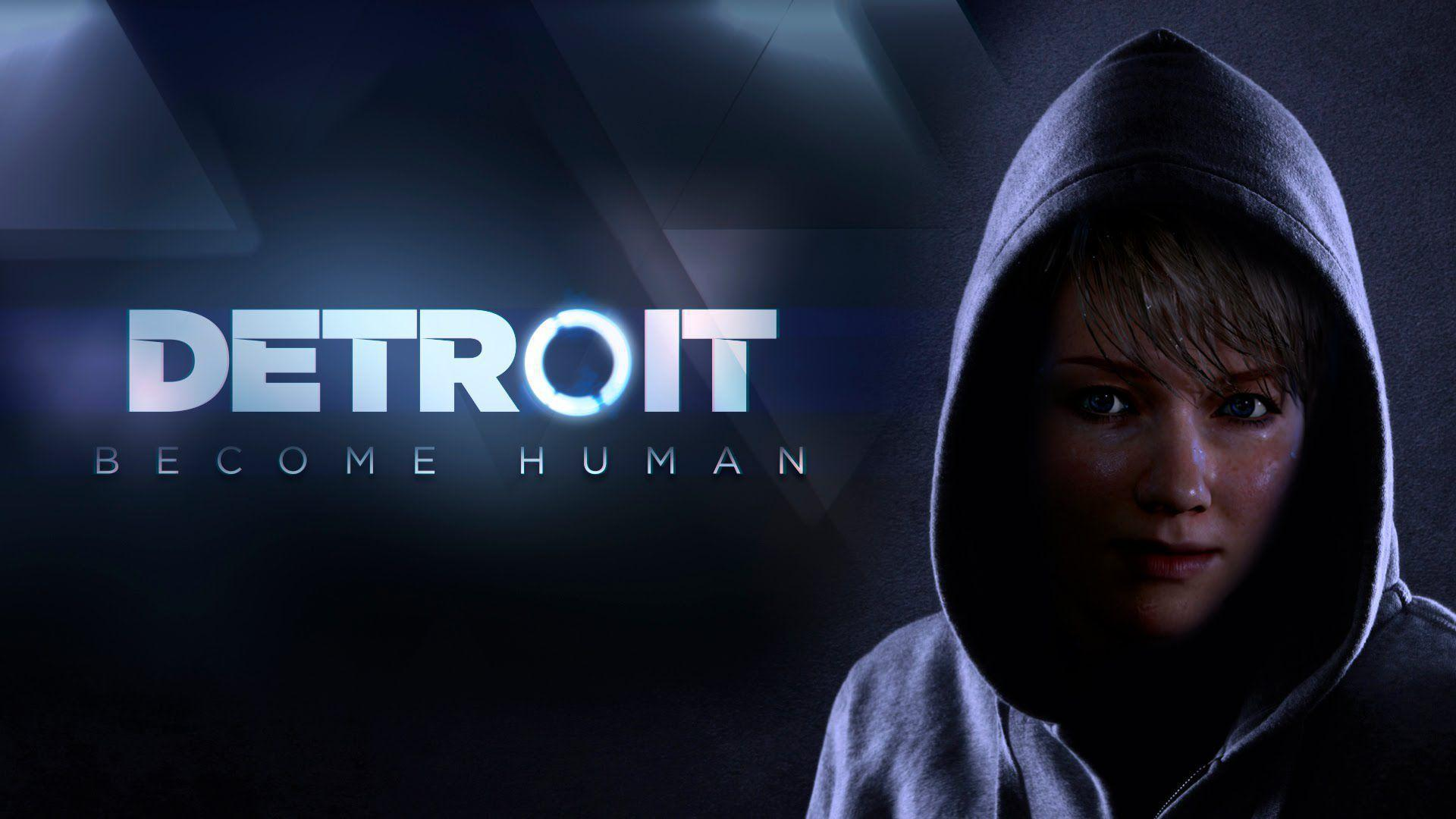Detroit Become Human Wallpapers Wallpaper Cave