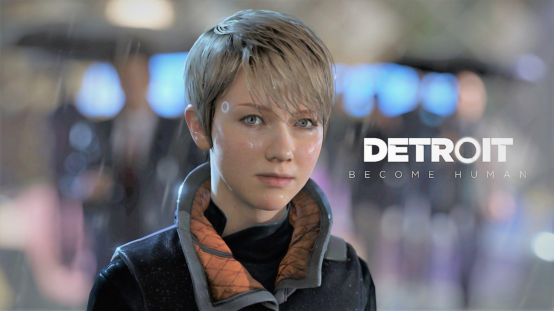Detroit: Become Human Wallpapers - Wallpaper Cave
