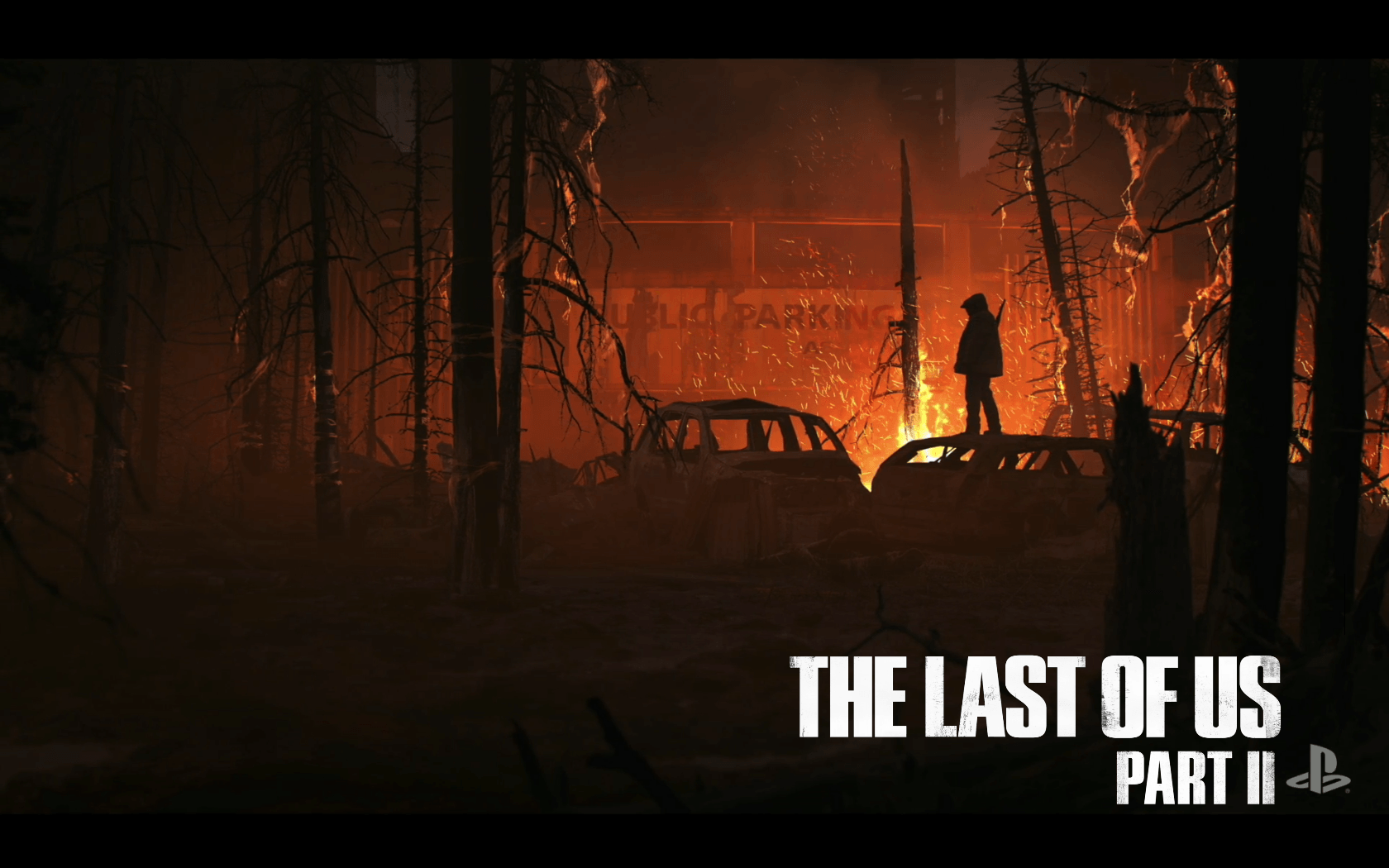 The Last Of Us 2 Wallpapers Wallpaper Cave