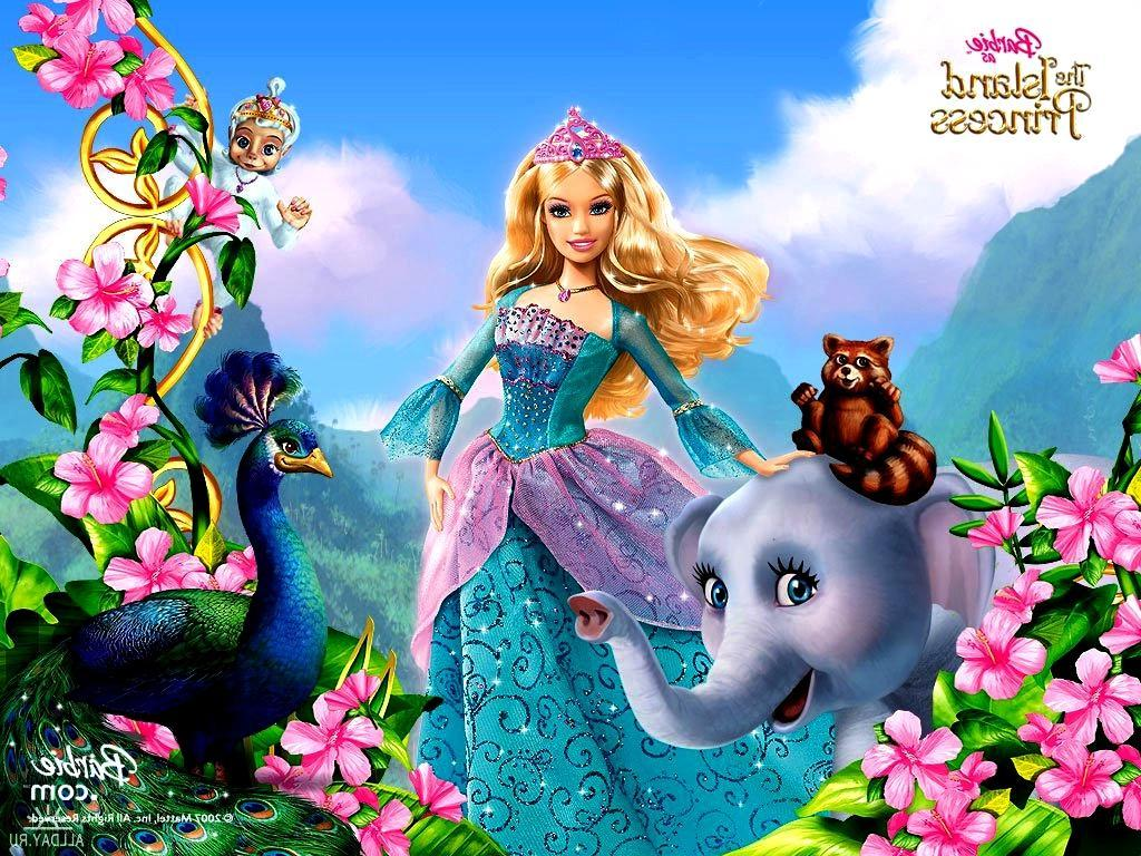 Barbie Movie Wallpapers Wallpaper Cave