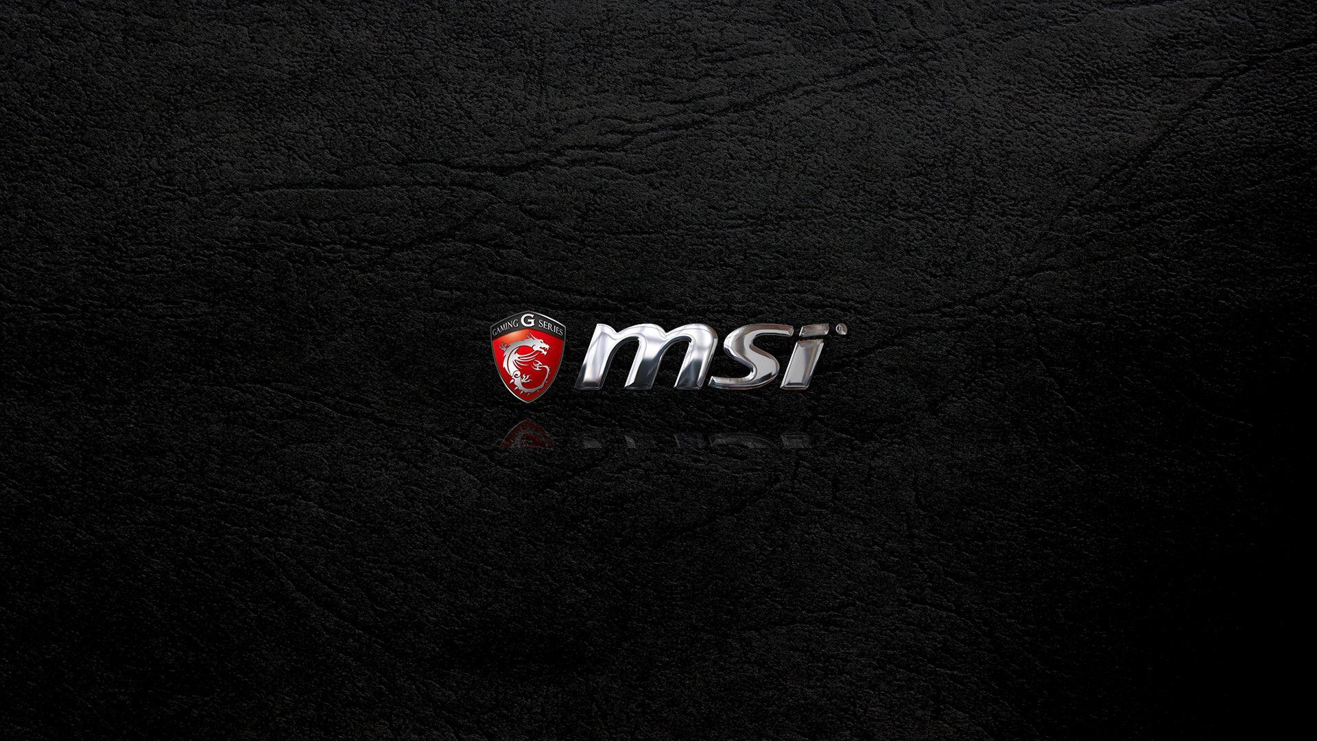 Msi Gaming Wallpapers Wallpaper Cave