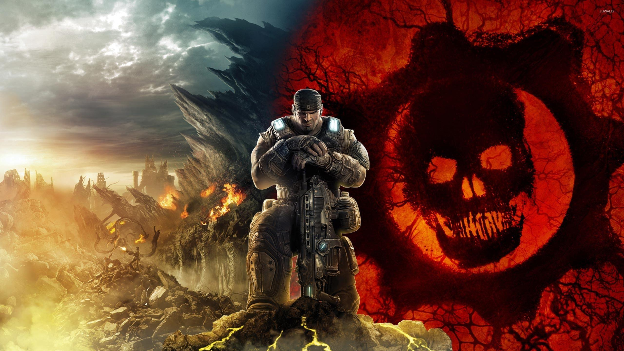 Gears Of War 3 Wallpapers: Gears Of War 5 Wallpapers