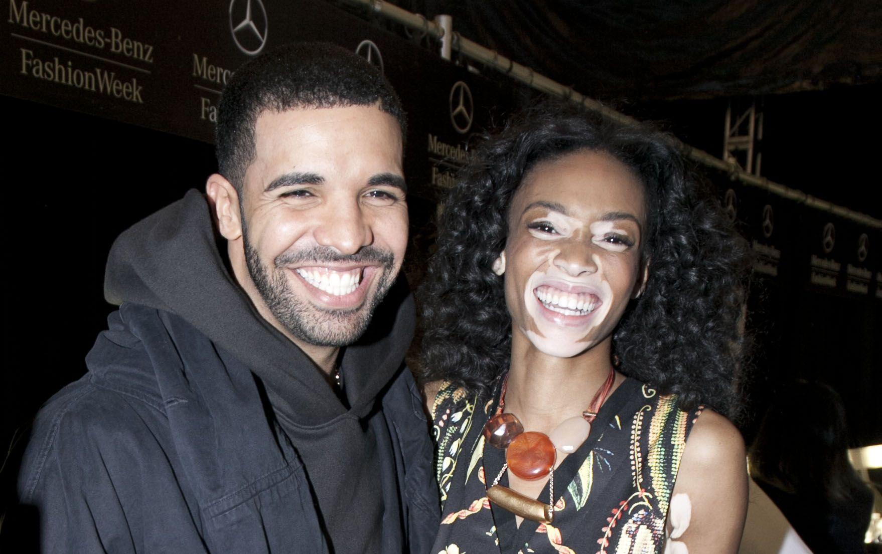 Winnie-Harlow-with-Drake - Windows Mode