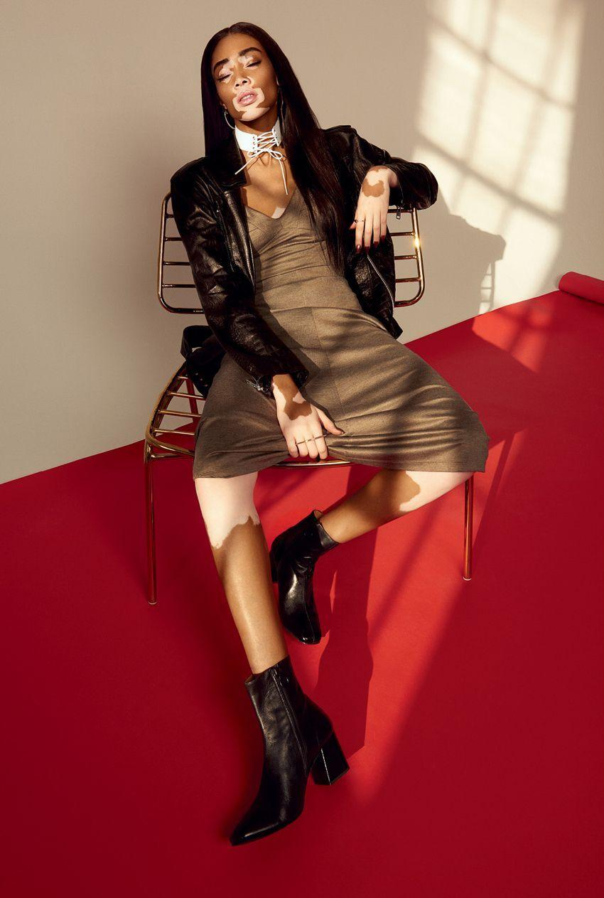 Publication: ELLE Canada Photography: Nelson Simoneau Styled by ...