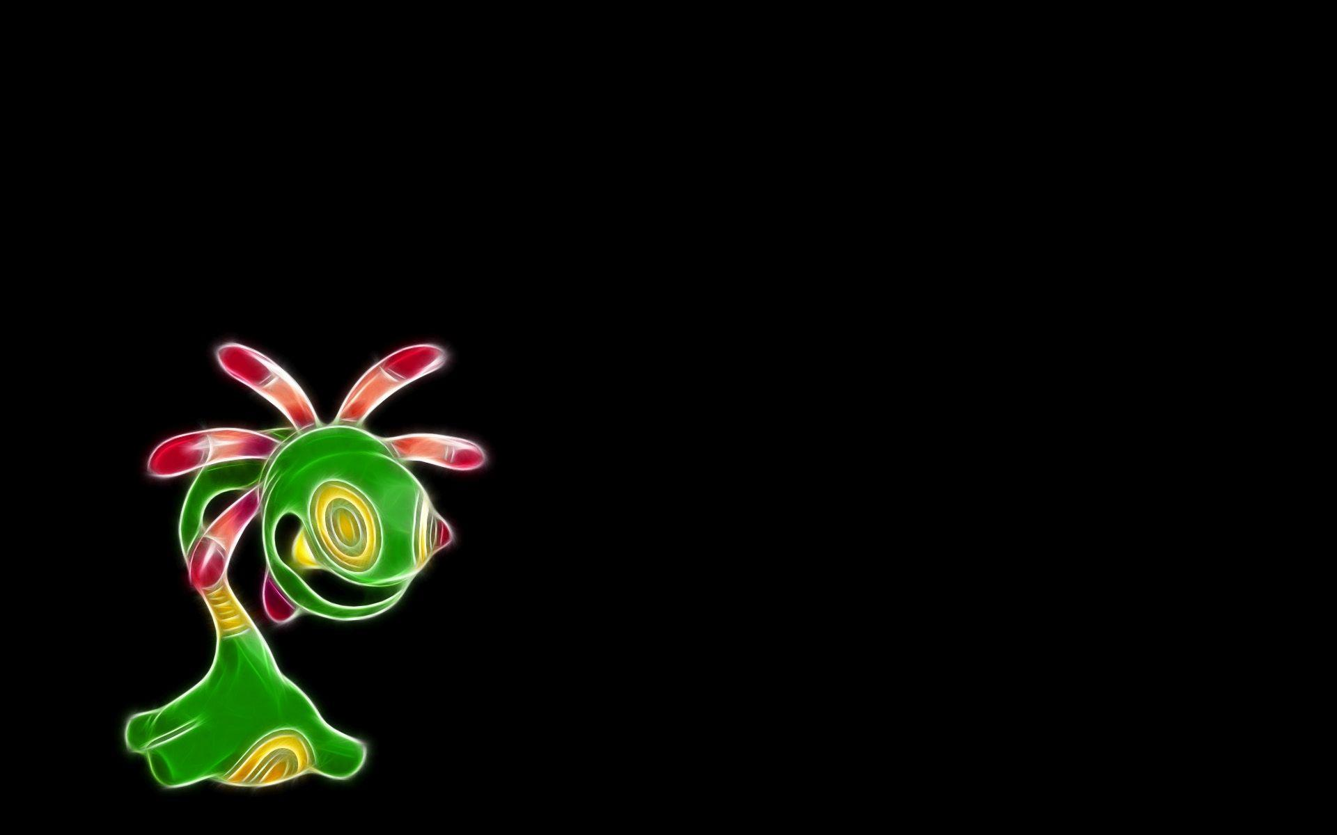 Cradily - Pokemon Wallpaper #27281