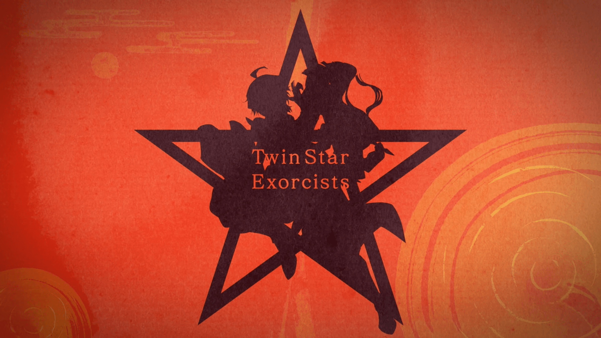 Twin Star Exorcists Wallpapers Wallpaper Cave