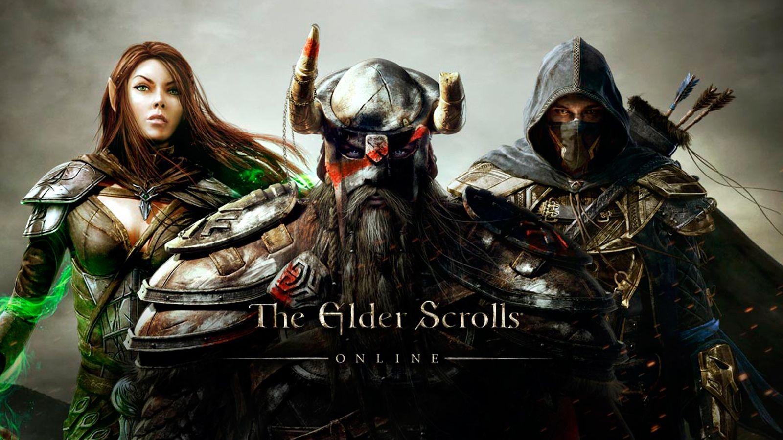 Elder Scrolls 6 Wallpapers Wallpaper Cave