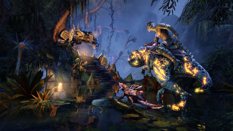 Elder Scrolls 6 Wallpapers - Wallpaper Cave