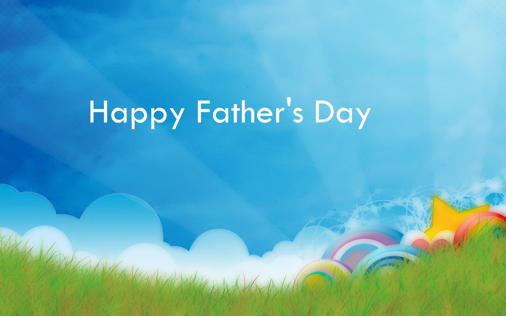 Happy Fathers Day Wallpapers Wallpaper Cave