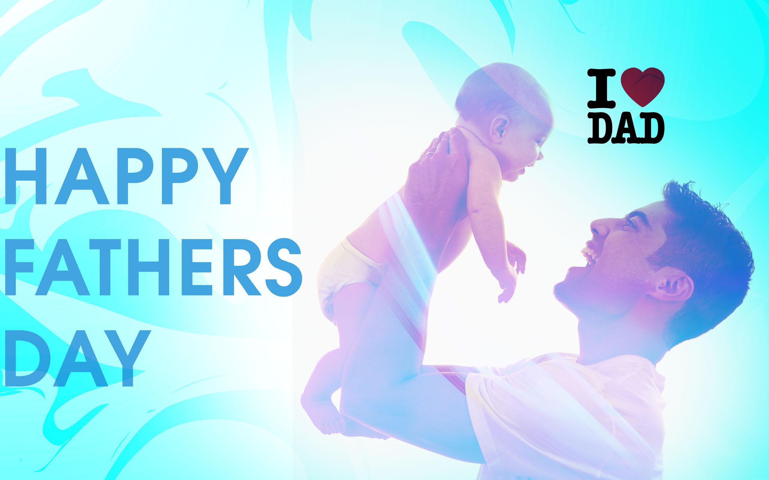 christ fathers day - HD2560×1600
