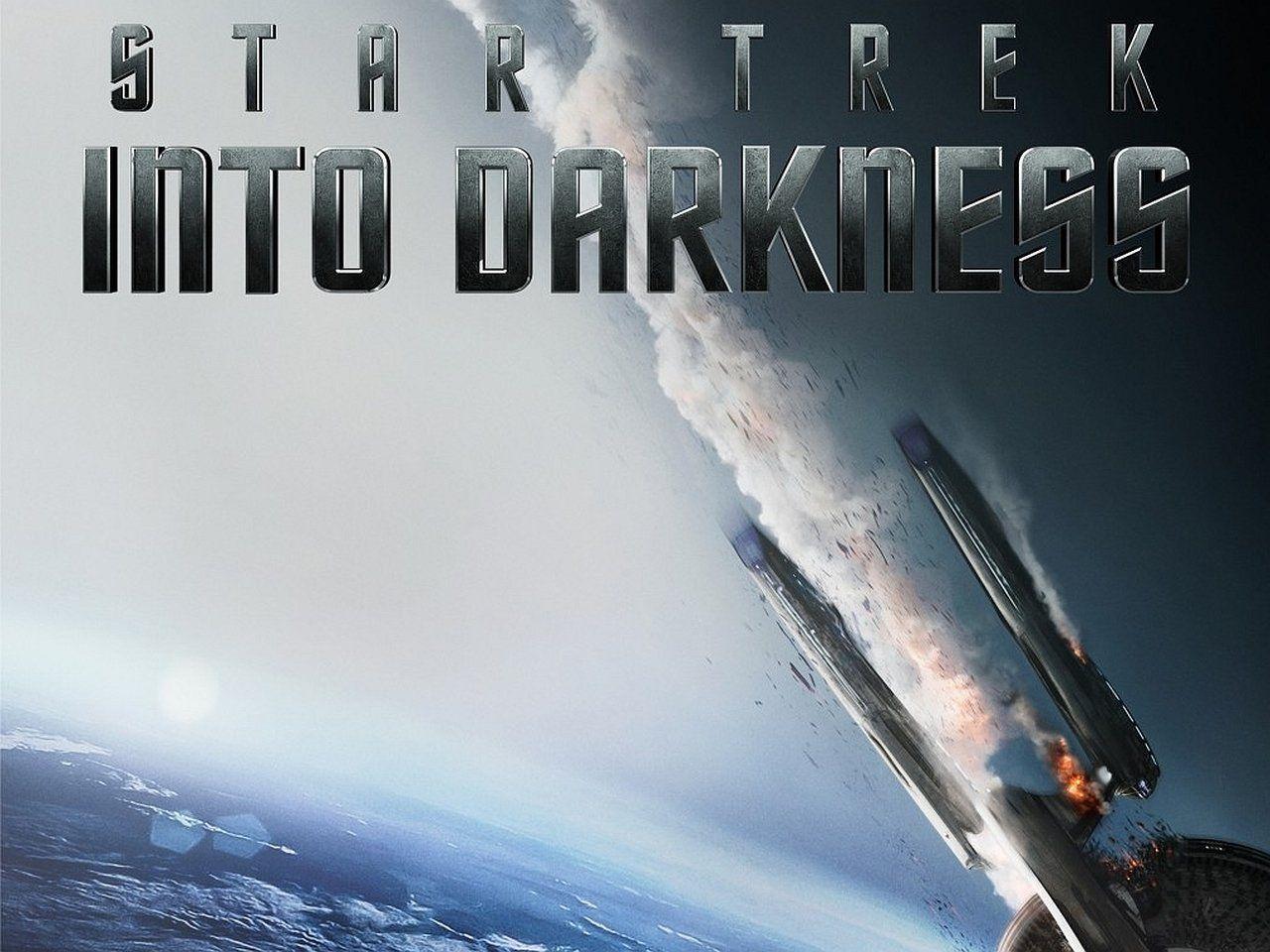 Star Trek Into Darkness Wallpapers Wallpaper Cave