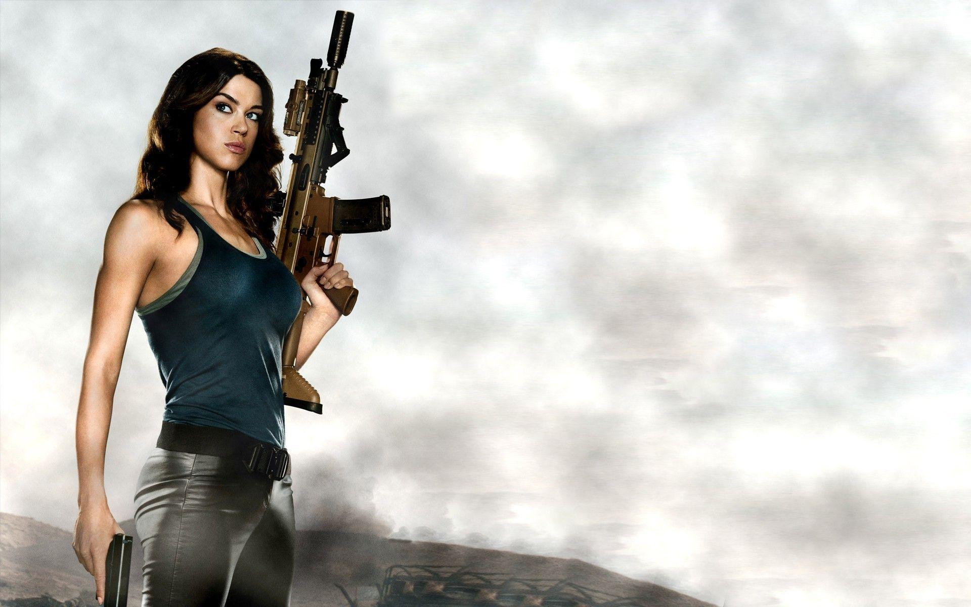 Adrianne Palicki Wallpapers Wallpaper Cave
