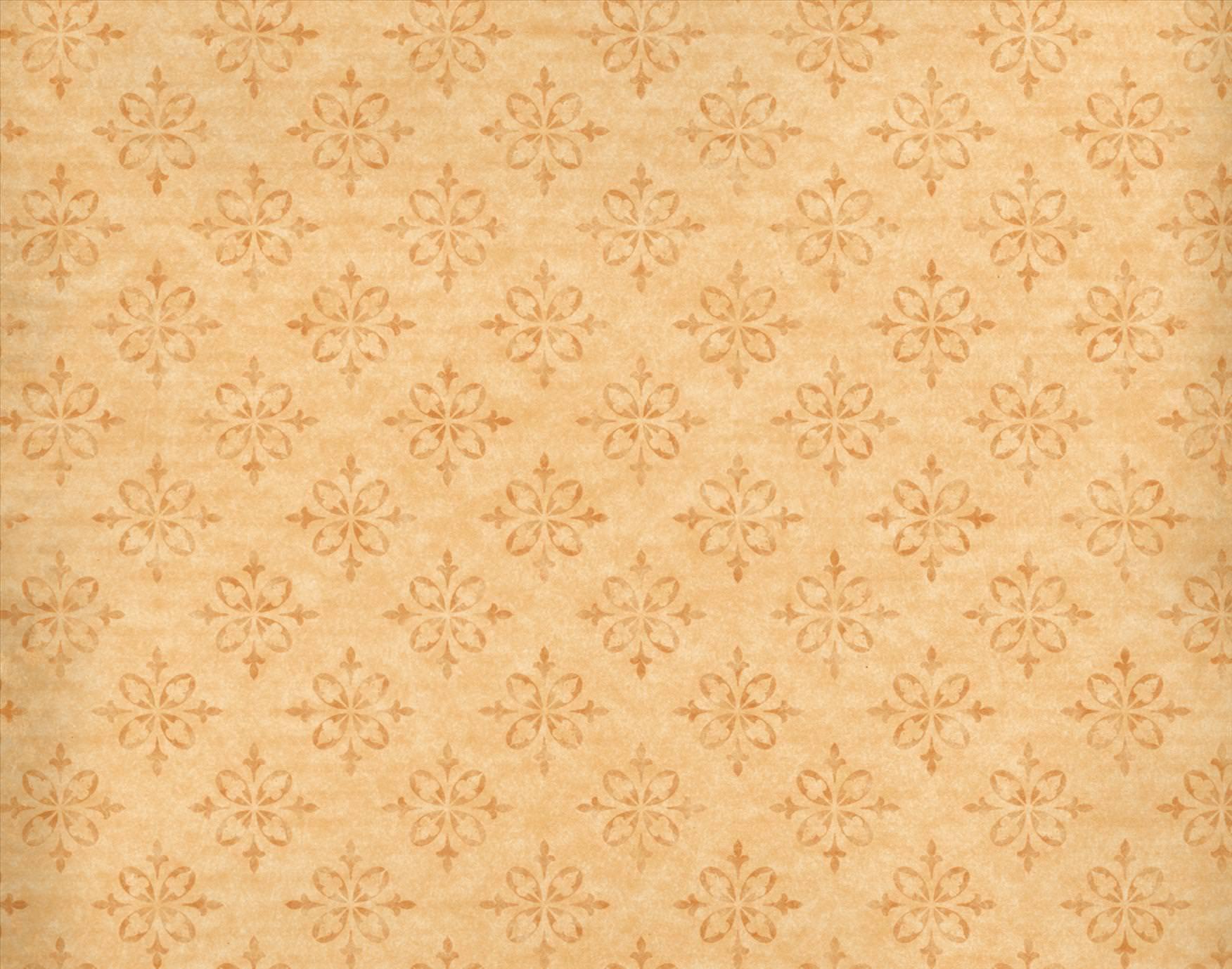 Brown Vintage Wallpaper U Light