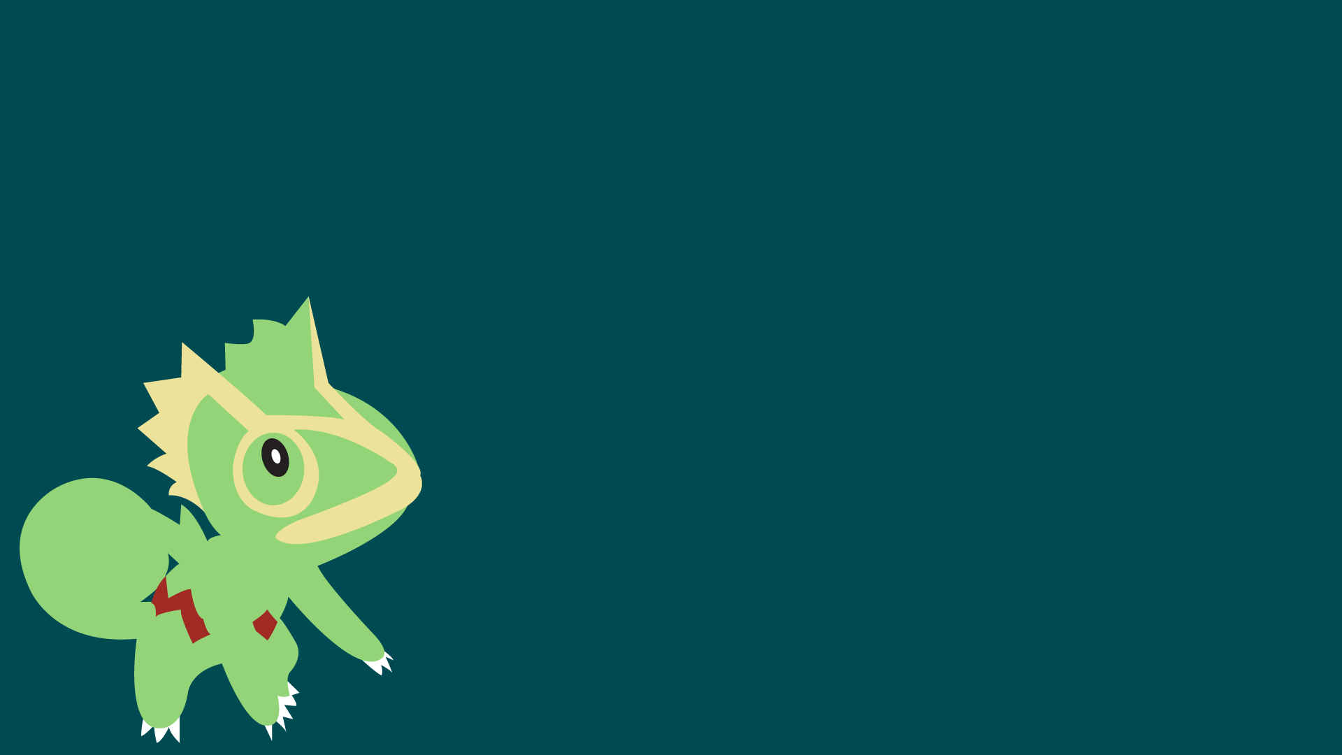 Kecleon Wallpapers : pokemon