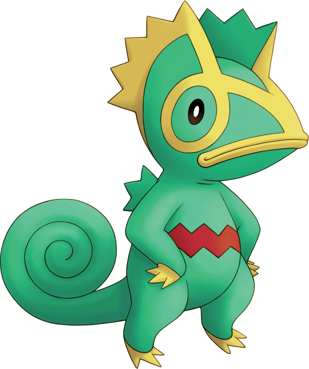 Kecleon Photos