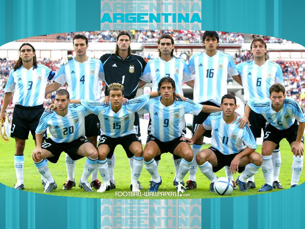 Argentina football images Argentinean Soccer Team HD wallpaper and ...