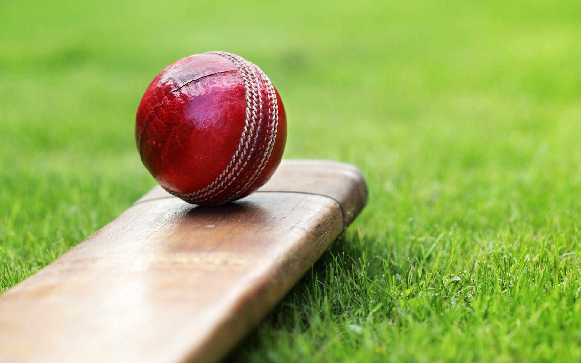Cricket bat and ball #picture - HD Wallpapers