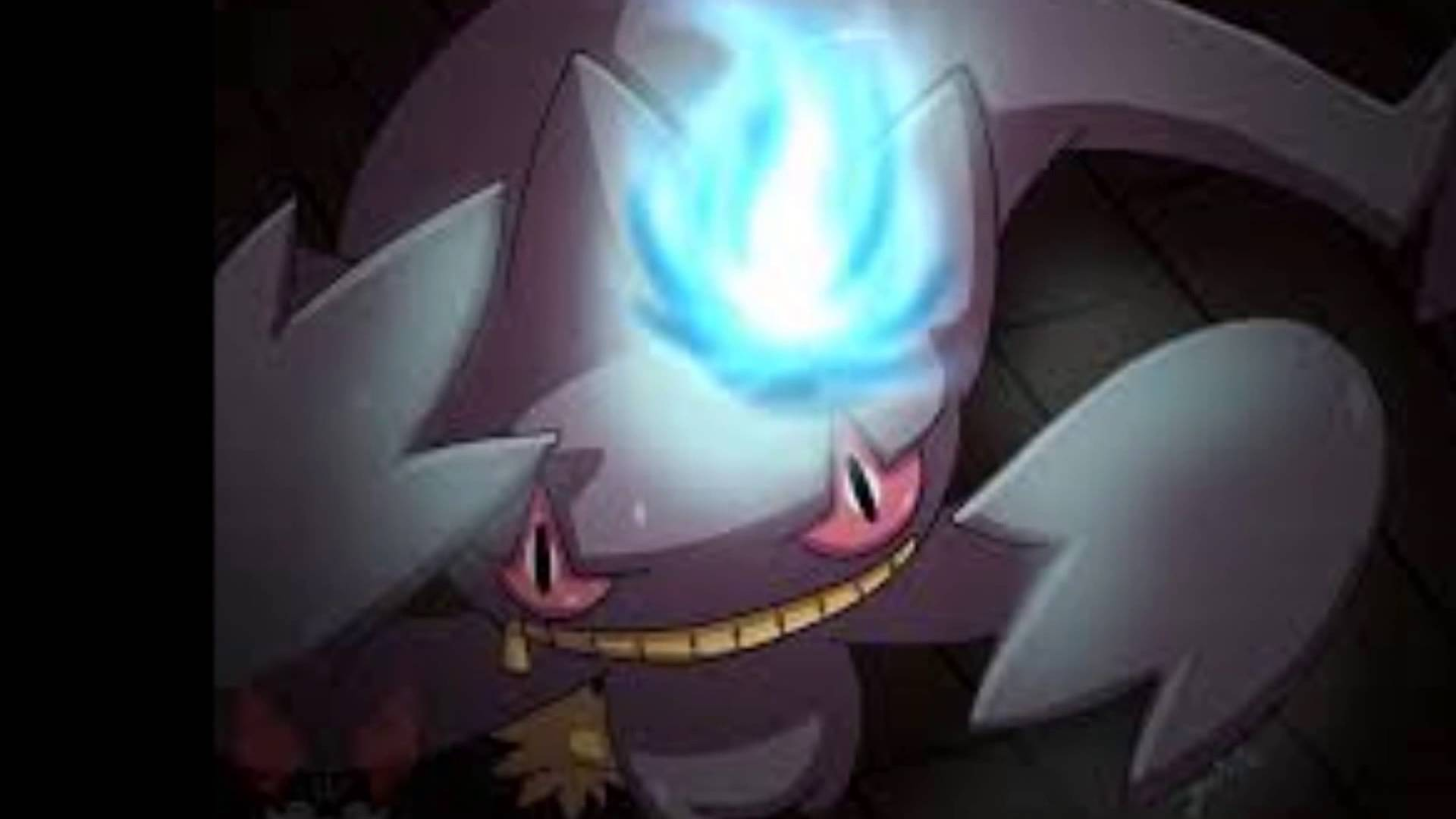 Banette Tribute Living Tombstone - YouTube