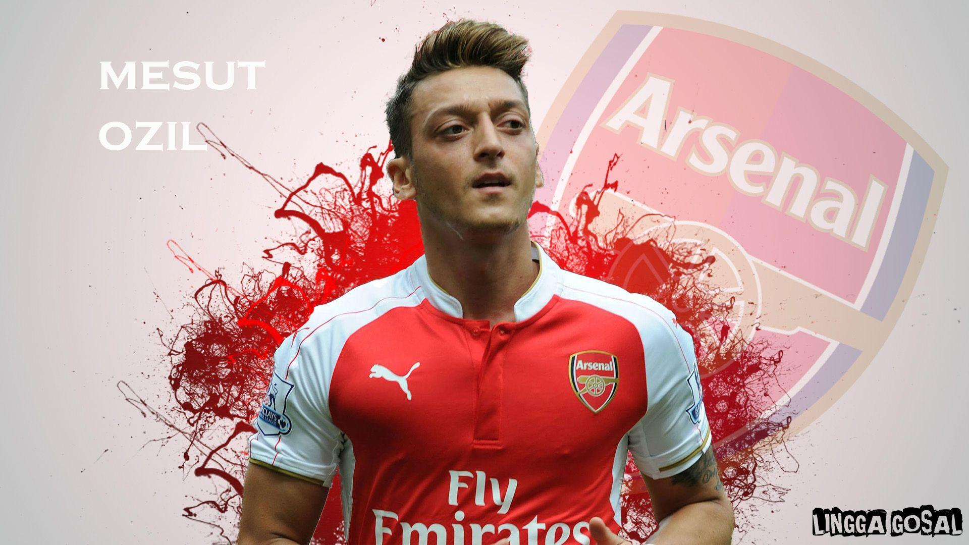 Mesut Özil Wallpaper Hd