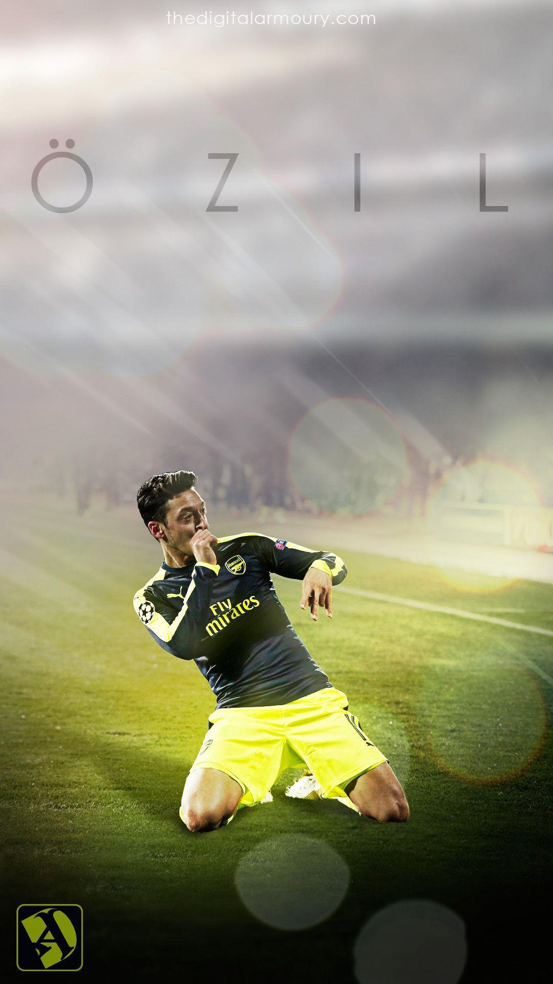 Mesut Özil 2018 Wallpapers - Wallpaper Cave