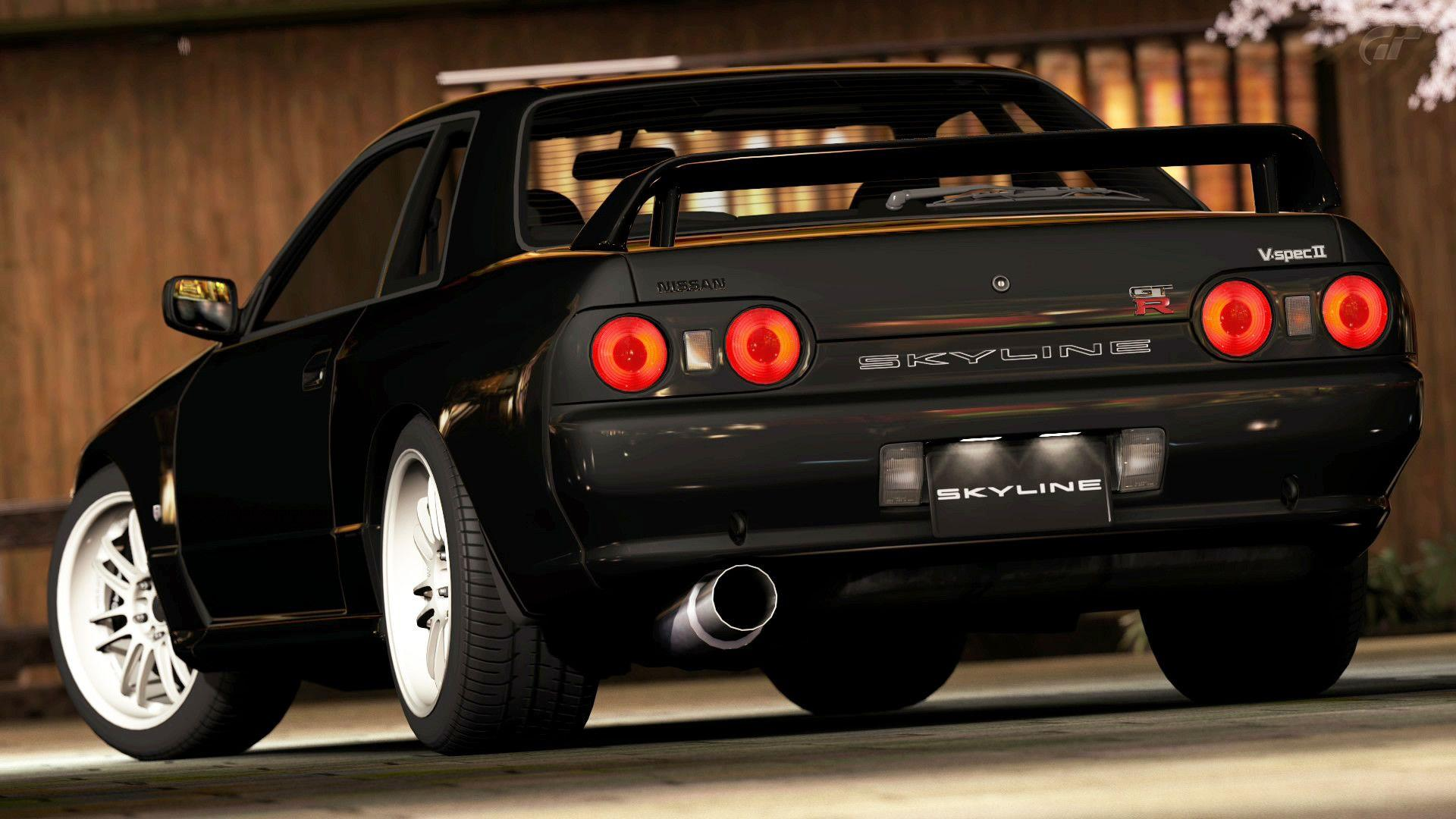 Skyline R32 Wallpapers (66+ images)