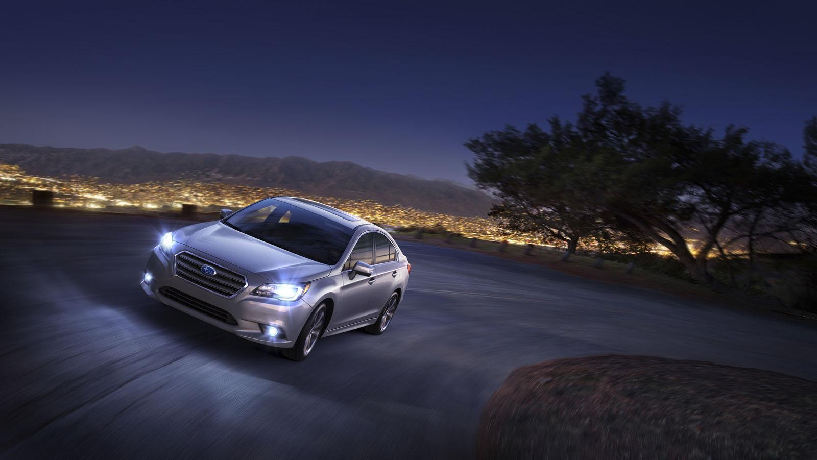 Image for 2015 Subaru Legacy wallpapers