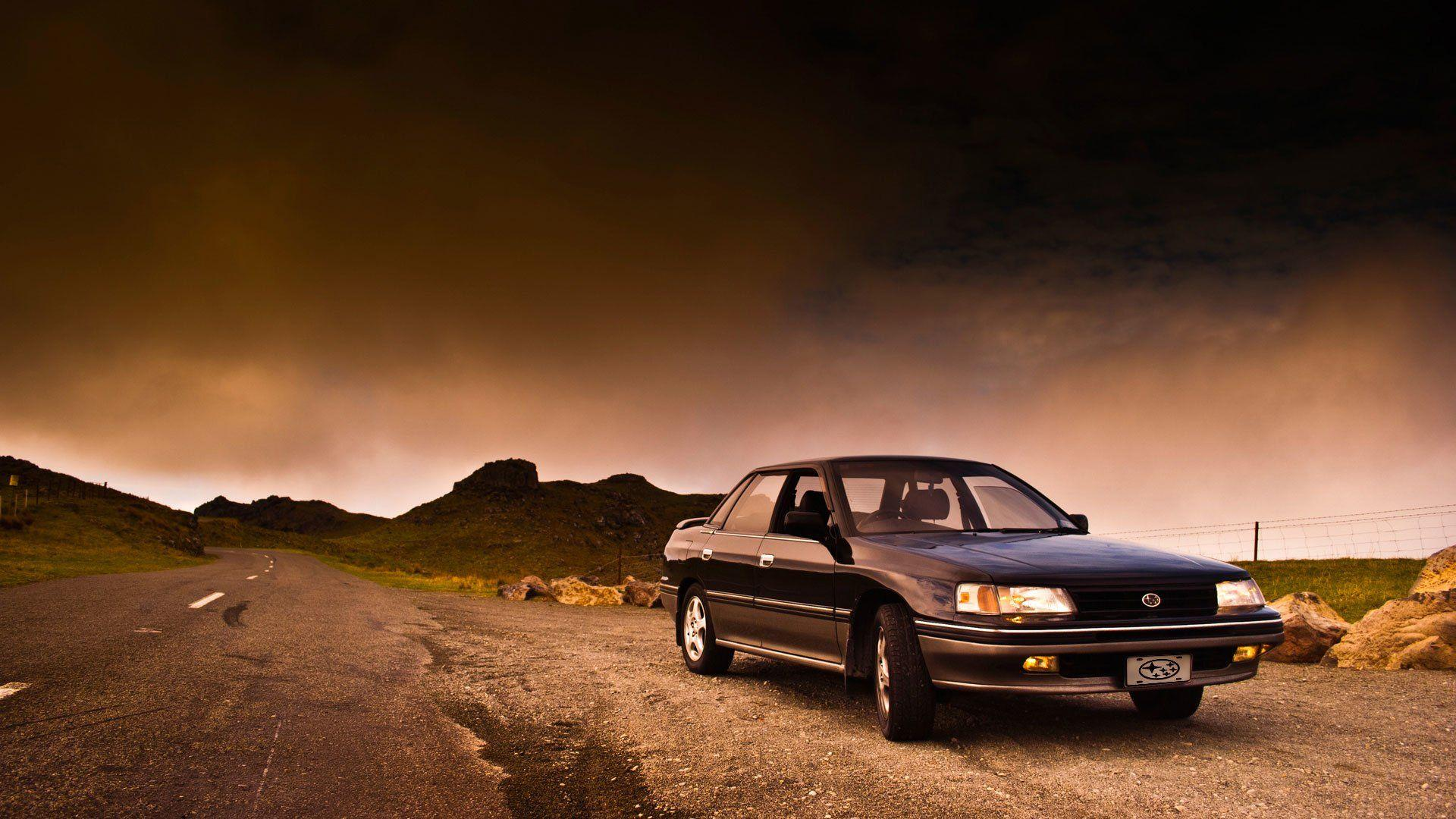 3 Subaru Legacy HD Wallpapers | Background Images - Wallpaper Abyss
