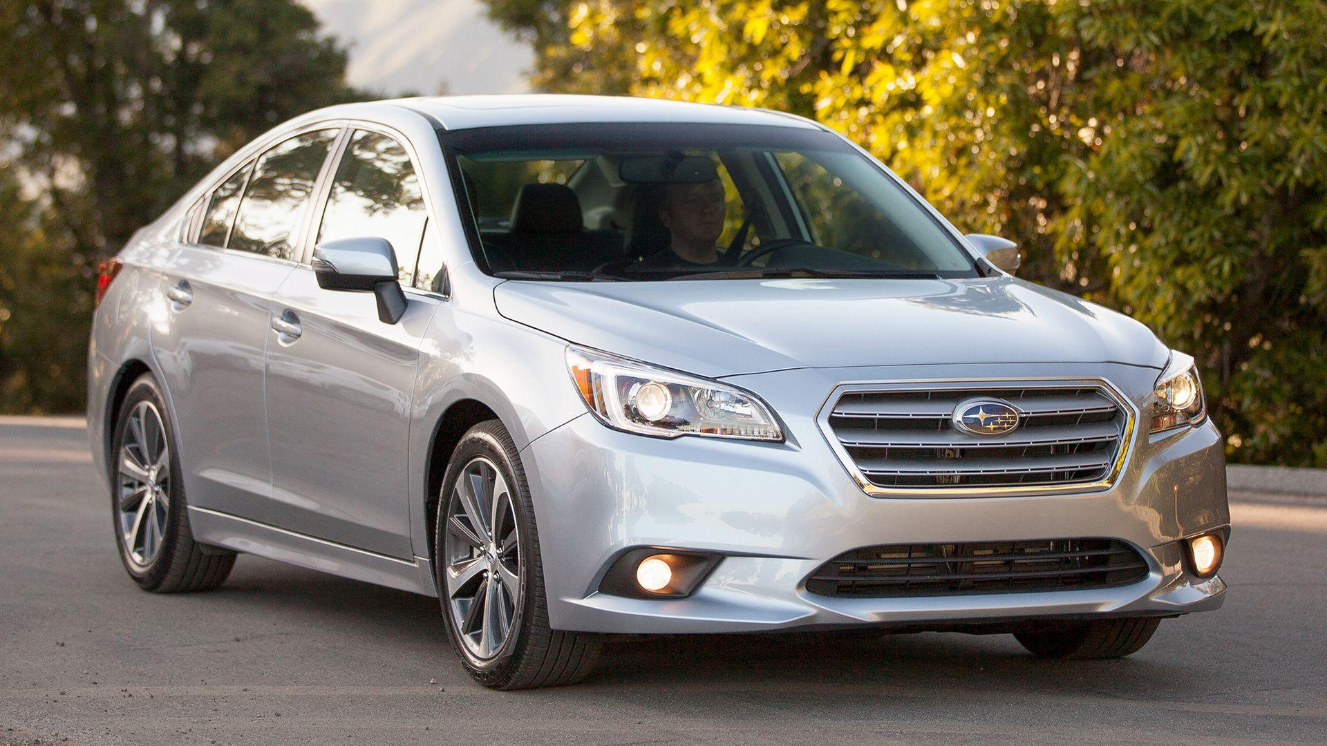 Subaru Legacy 3.6R (2015) Wallpapers and HD Images - Car Pixel