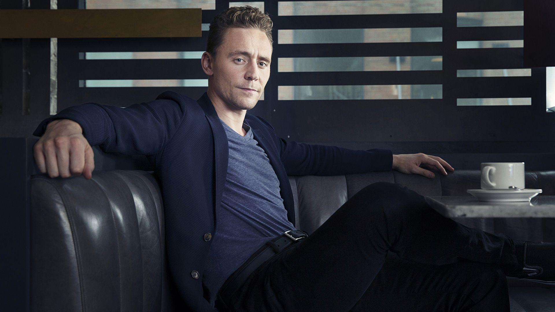 Tom Hiddleston 2018 Wallpapers