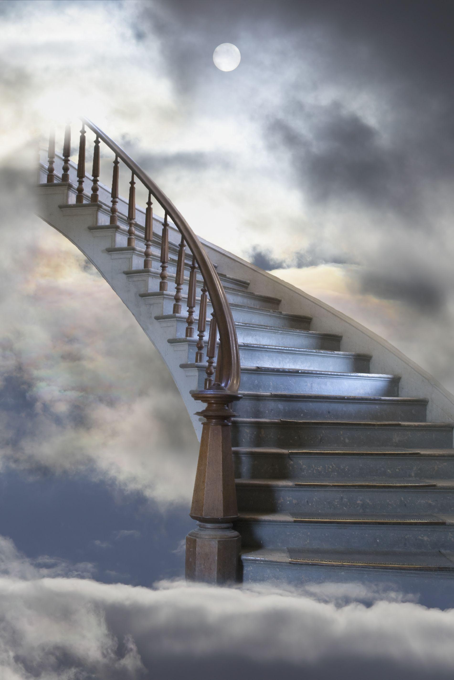 Stairway To Heaven Wallpapers - Wallpaper Cave